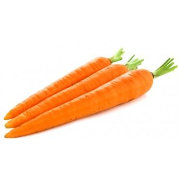"""Морковь сорт: """"Нантская"""""""