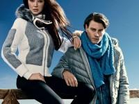 Тренды и тенденции моды на верхнюю одежду зимой 2017-2018 года