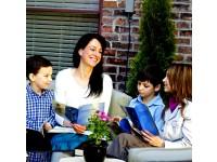 Мультфильм «Радуй Иегову!» Урок 33