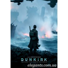 Драма «Дюнкерк»