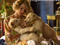 История «Жена смотрителя зоопарка»