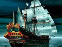 Приключения «Пираты» (англ. Pirates)