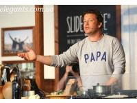 «Домашние блюда Джейми Оливера» 4-серия