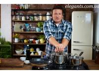 «Домашние блюда Джейми Оливера» 1-серия