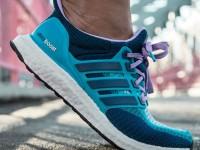 Как постирать кроссовки для бега?