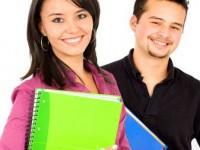 Государственные экзамены: поступление и выпуск из средней школы.