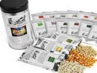 Как выбрать качественные семена и удобрения